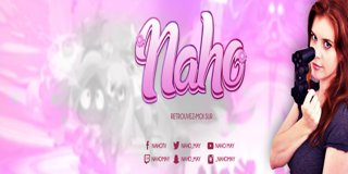 Profile banner for nahomay