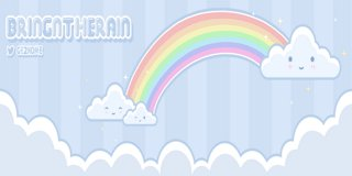 Profile banner for bringntherain
