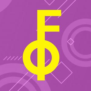 FryePhi Logo