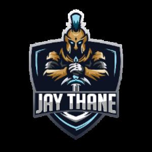 jay_thane Logo