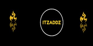 Profile banner for itzaddz