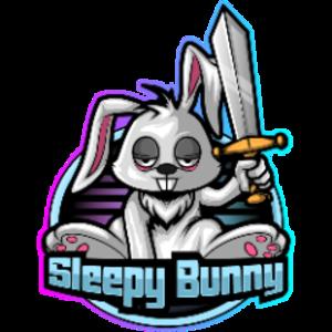 SleepyBunnyCZ Logo