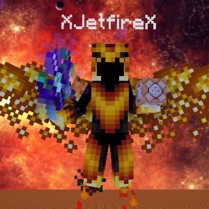 View XJetfireX's Profile