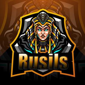 Rusils