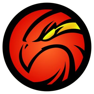 NemesisHawk23 Logo