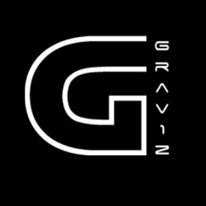 Grav1z Logo