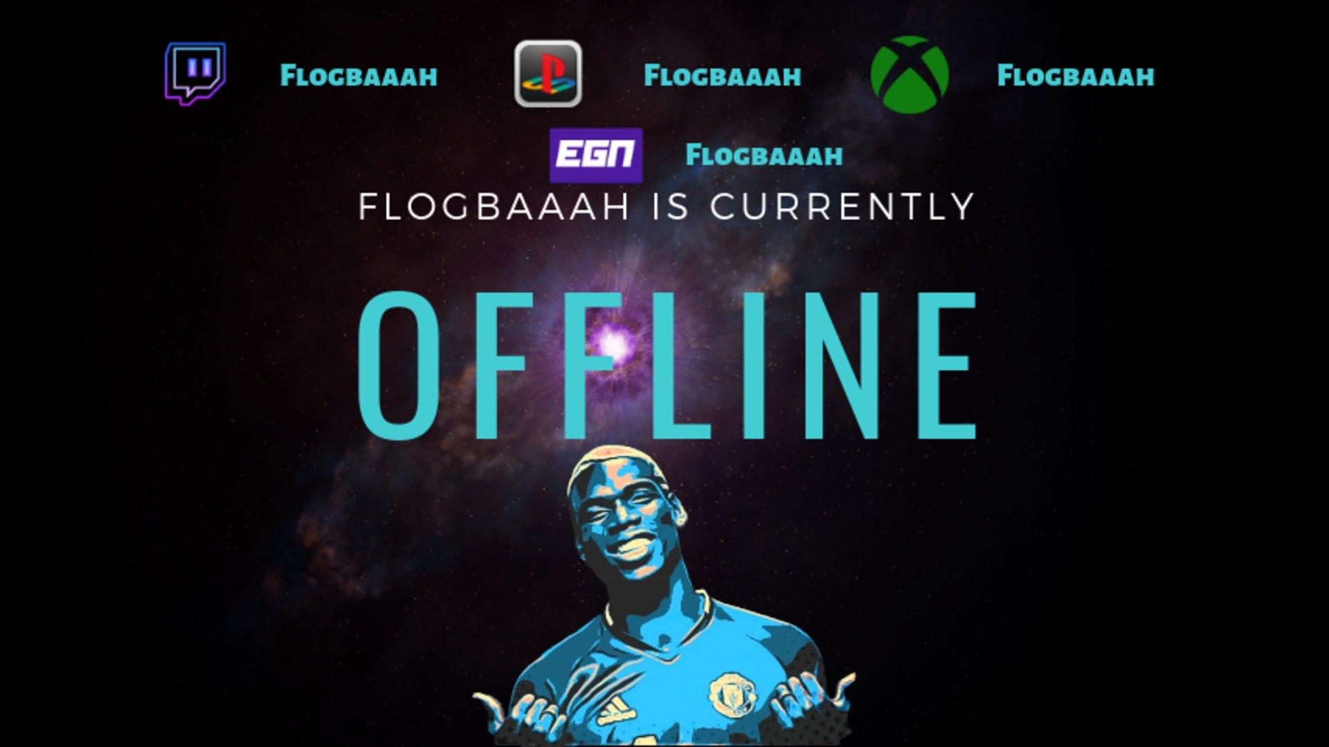 Flogbaaah