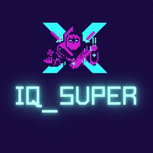 IQ_Super Logo