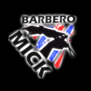 BarberoMick Logo