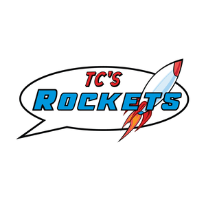 TCSRockets Logo