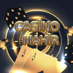 CasinoMahir Logo