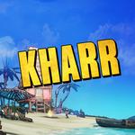 View stats for KharrTheAussie