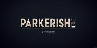 Profile banner for parkerish