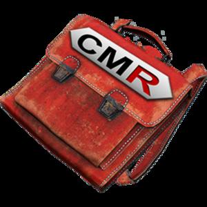 CallMeRive Logo