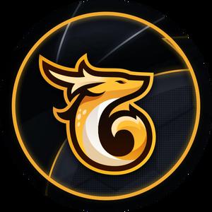 unGhalya Logo