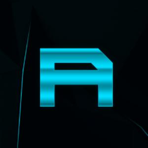 AIDRIEN_ Logo