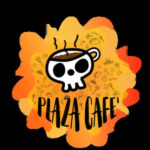 PlazaCafe Logo