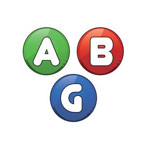 AnyButtonGaming Logo