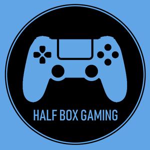 View HalfBoxGaming's Profile