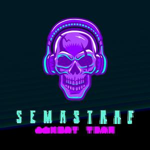 SEMASTRAF Logo
