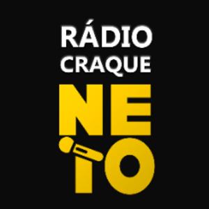 radiocraqueneto Logo
