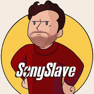 SonySlave Logo