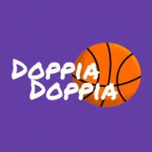 DoppiaDoppiaTV Logo