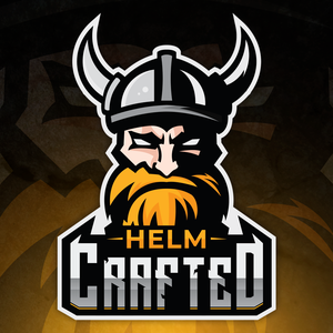helmcrafted2 Logo
