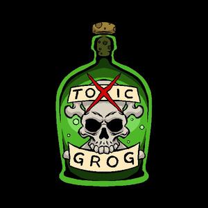 ToxicGrog Logo