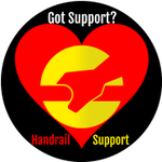 View stats for HandrailSupport