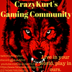 View stats for crazykurt
