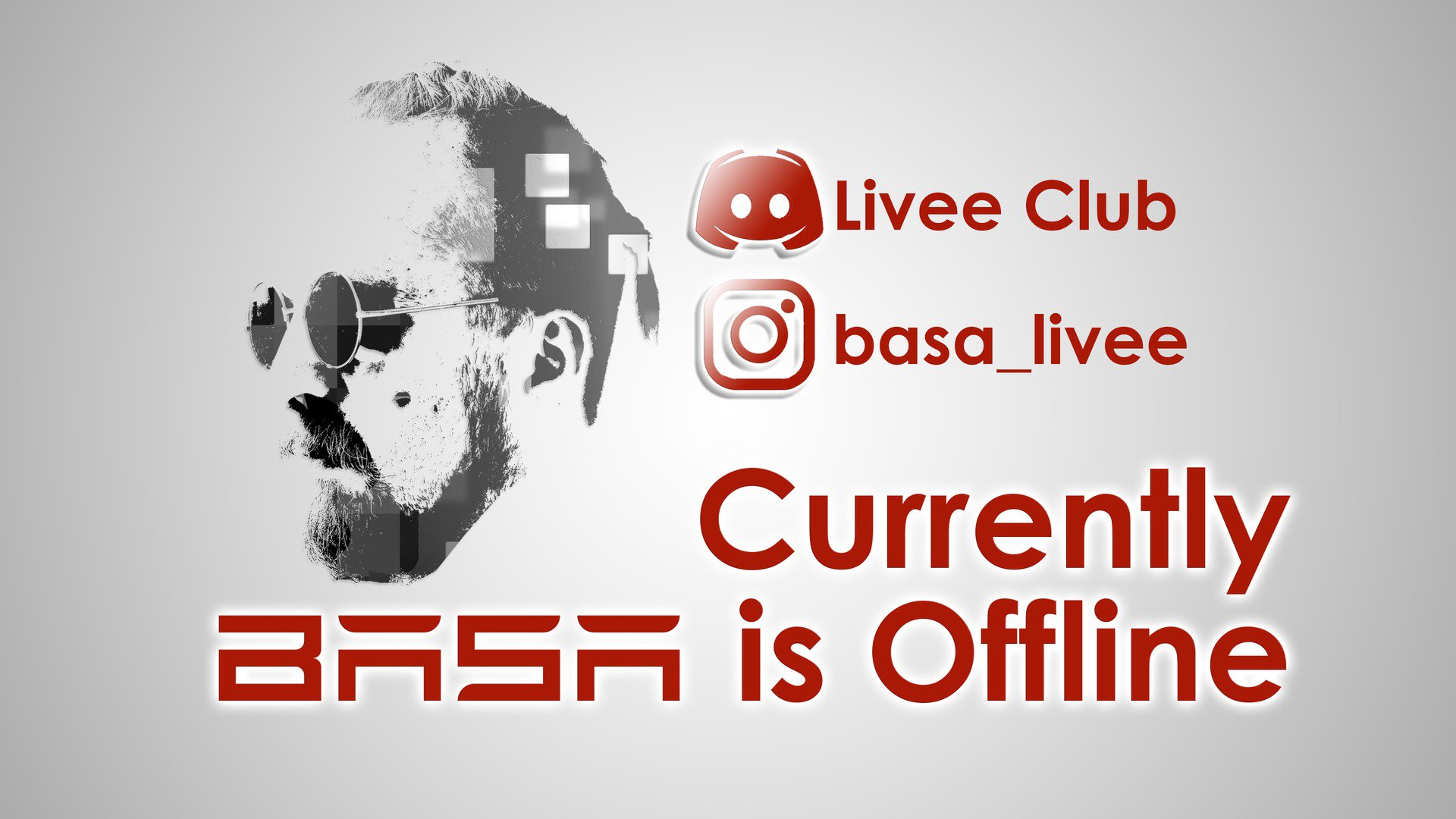 Twitch stream of Basa_livee