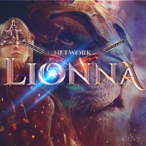 lionnastream logo