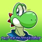 View stats for Yoshi86UP
