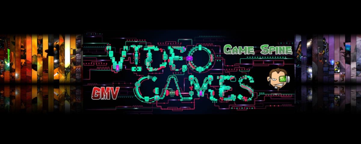 GameSpine