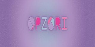 Profile banner for opzori