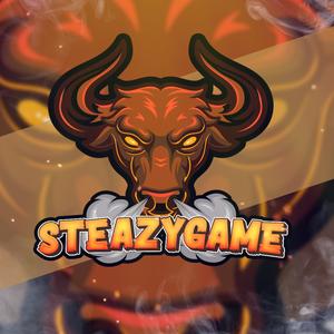 SteazyGame Logo