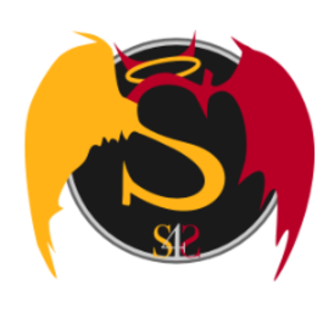 saint4sinner Logo