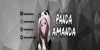 Profile banner for pandaamanda