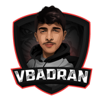 View stats for vbadran