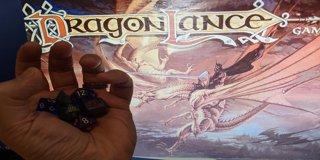 Profile banner for dragonlancenexus