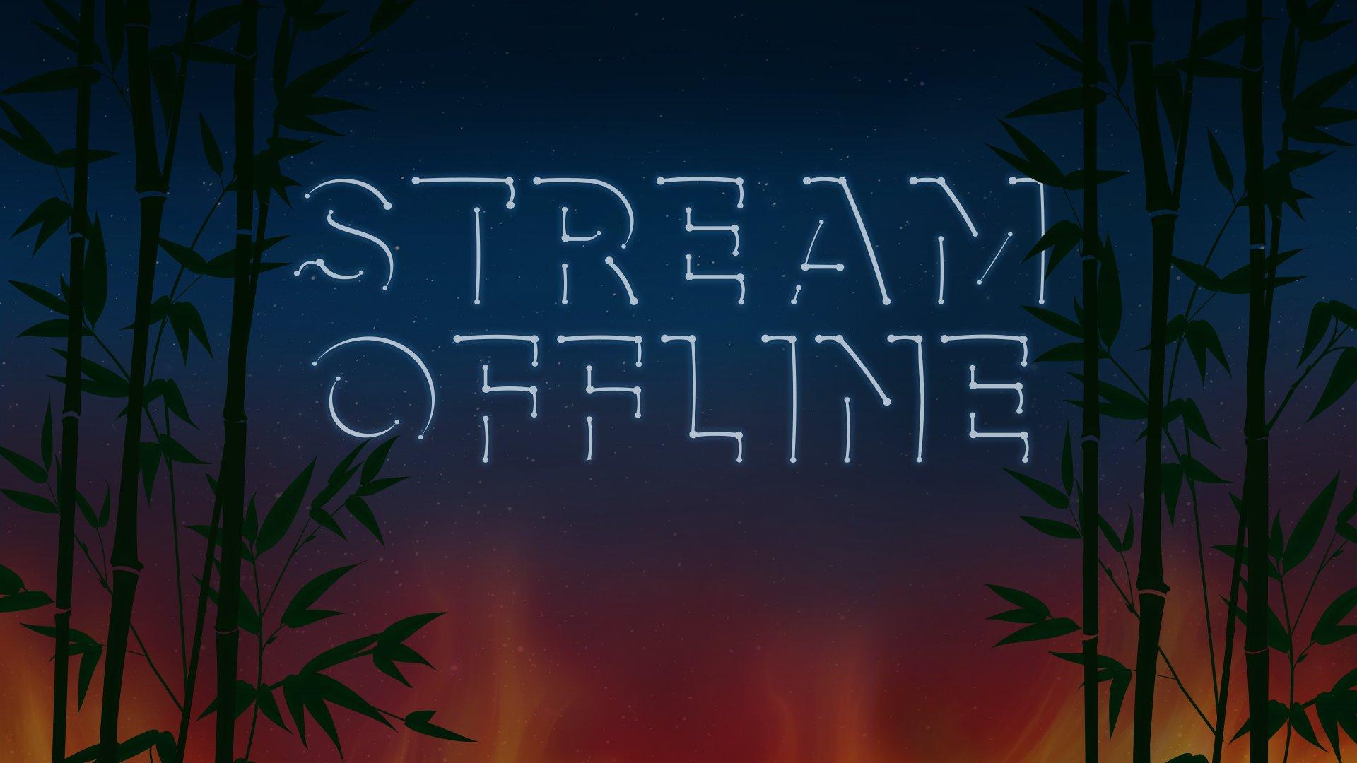 Twitch stream of AspreyFM