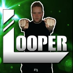 der_looper_ Logo