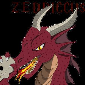 zeddiccus_ logo