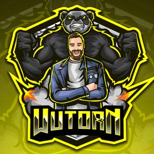 wutorn Logo