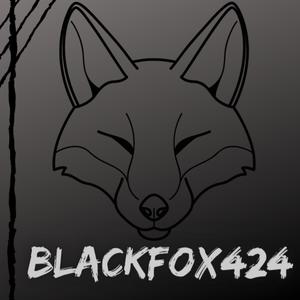 BlackFox424 Logo