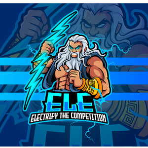 ElectroDeity Logo