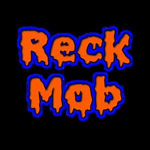recklezzz787 Logo