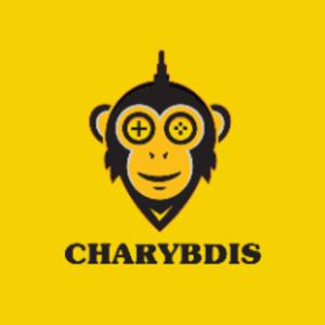 Charybdis93 Logo