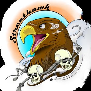 StreethawksWorld Logo